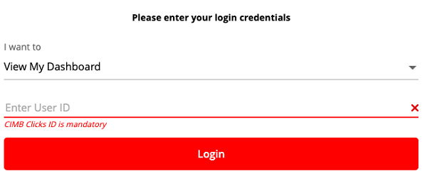 1.Penyata Bank CIMB Secara Online